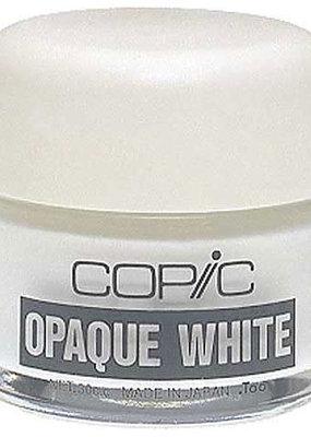 Copic COPIC Opaque White Pigment 1 oz. bottle