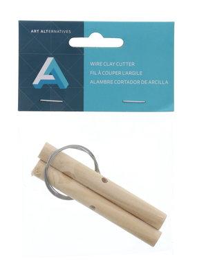Art Alternatives Wire Clay Cutter
