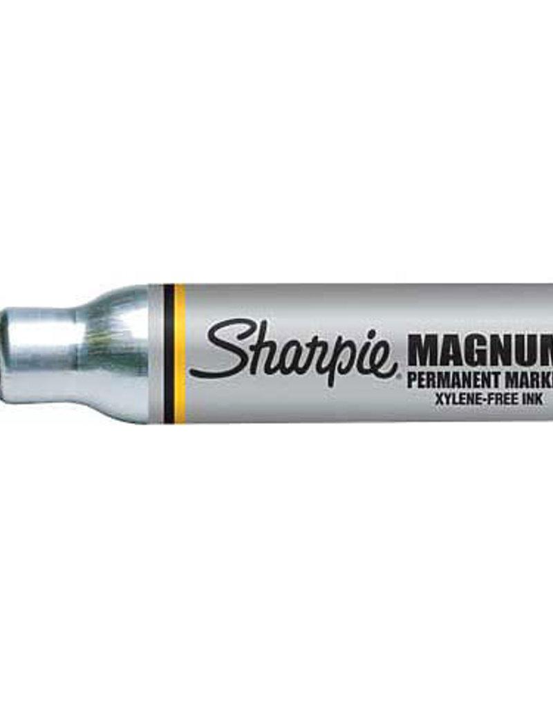 Sharpie Sharpie Magnum 44 Marker Black