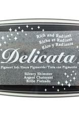 Delicata Delicata Pigment Ink Pads