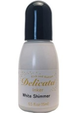 Delicata Delicata Pigment Ink Re-Inkers