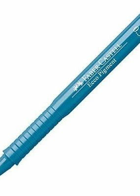 Faber-Castell Ecco Pigment Pen Blue