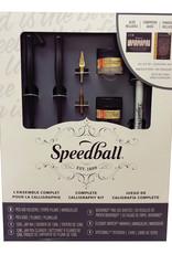 Speedball Complete Calligraphy Set