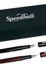 Speedball Calligraphy Fountain Pen Gift Set