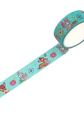 Flying Bee Official Store Washi Bambi