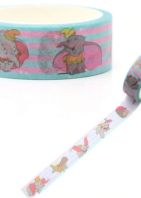 Flying Bee Official Store Washi Dumbo