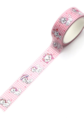 Flying Bee Official Store Washi The Aristocats