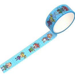 Flying Bee Official Store Washi Rugrats