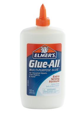 Elmer's Elmer's Glue 16 Ounce