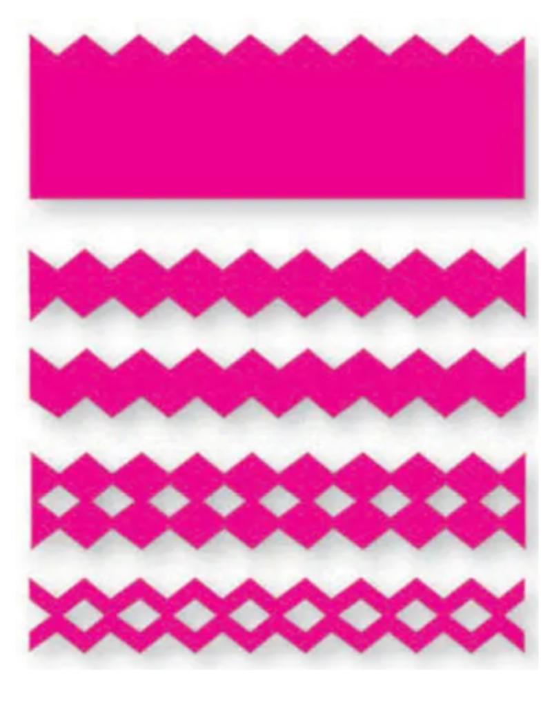 Fiskars Paper Edger Pinking