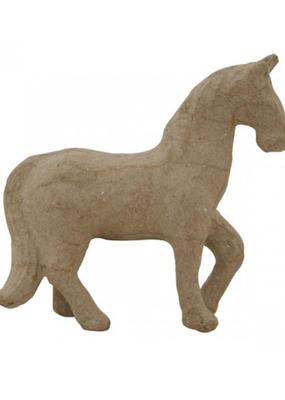 Papier Mache Paper Mache Horse Style 1