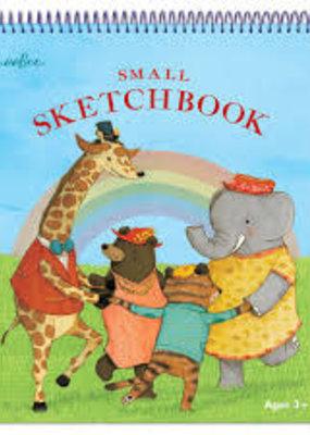 eeBoo Happy Day Little Sketchbook