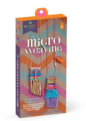 Ann Williams Micro Weaving Kit