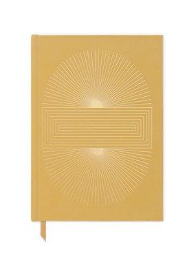 Designworks Ink Journal Radiant Sun