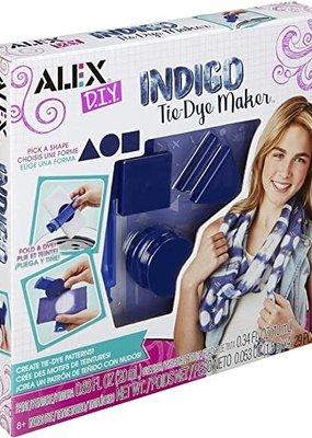 Alex Toys Indigo Tie Dye Maker Kit