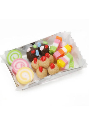 Timeless Minis Mini Candy Tray