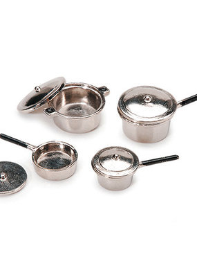 Timeless Minis Mini Stovetop Cookware Set