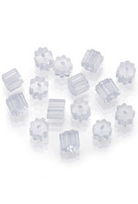 Darice French Wire Keepers Clear 180 Pieces