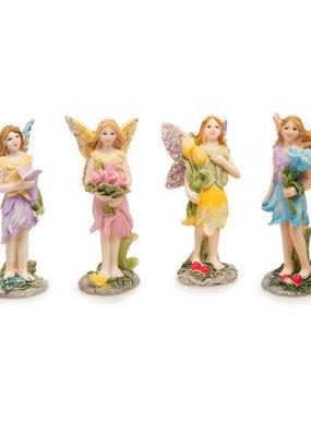 Darice Miniature Flower Fairy