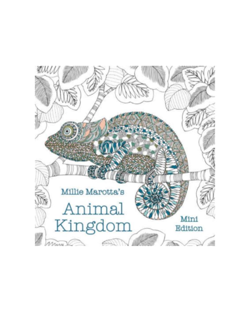 Sterling Millie Marotta's Animal Kingdom - Mini Edition