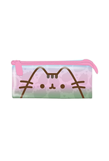 Sterling Pencil Case Pusheen Clear
