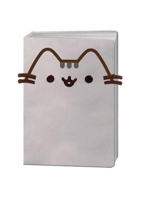 Sterling Notebook Plush Pusheen