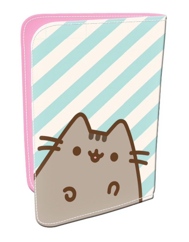 Sterling Case Pass Pusheen