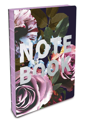 Studio Oh! Journal Coptic Bound Floral Notebook
