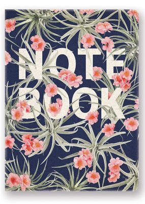 Studio Oh! Journal Deconstructed Floral Notebook