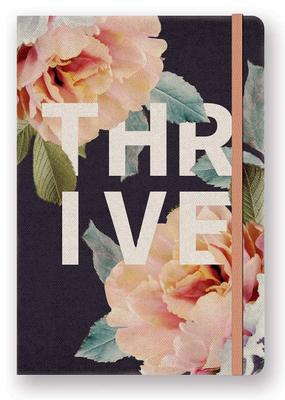 Studio Oh! Journal Thrive