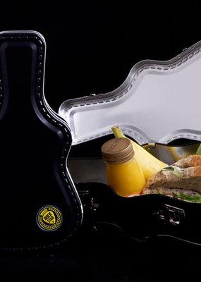 Suck UK Lunch Box Guitar Case