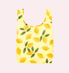 Talking Out Of Turn Reusable Shopping Bag