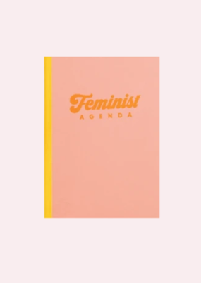 Talking Out Of Turn Journal Feminist Agenda