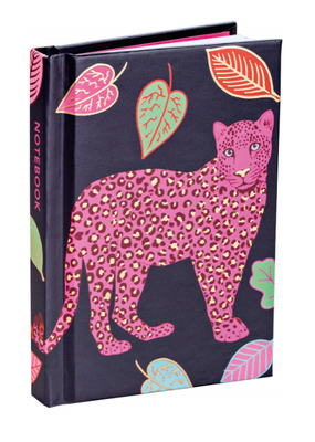 Teneues Notebook Mini Luxe Leopards