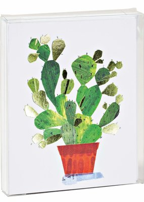 Teneues Boxed Note Cards Cactus