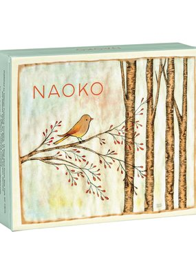 Teneues Boxed Note Cards Naoko