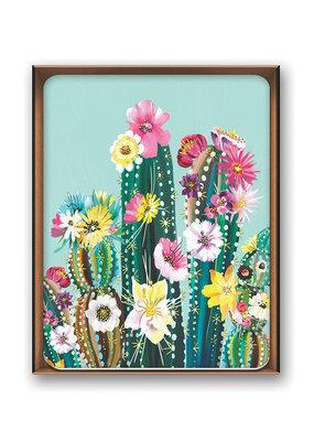 Studio Oh! Notecards Desert Blossoms