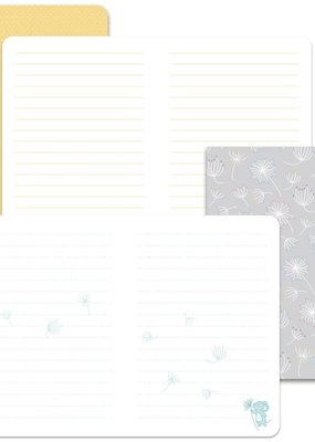Mini Notebooks Dandy Day