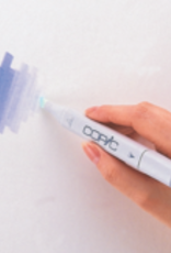 Copic Copic Classic 0 Colorless Blender
