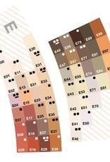 Copic Copic Classic Earth Colors