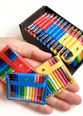 Mini Pencils in Pouch