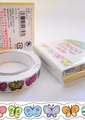 Washi Butterfly