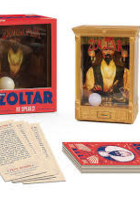 Running Press Mini Zoltar