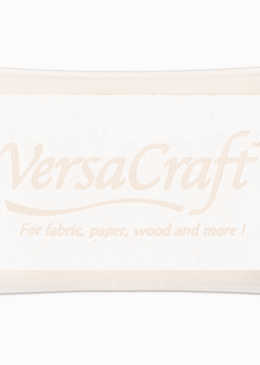 VersaCraft VersaCraft Ink Pad Large White