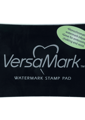 VersaMark VersaMark Watermark Ink Pad Large Clear