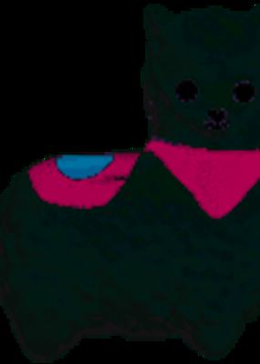 Iscream Llama 3D Eraser