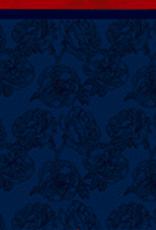 Kaiser Craft 12 x 12 Paper Breathe Collection Blue Blush