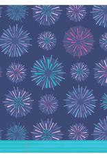 Shimelle 12 x12 Paper Sparkle City Sparkly Sky