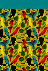 Echo Park Paper Co. 12 X 12 Paper Birds Of Paradise