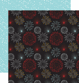 Echo Park Paper Co. 12 X 12 Paper Fun Fireworks